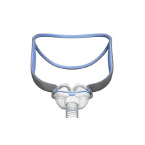 ResMed AirFit P10 Nasal Pillow CPAP Mask and Headgear