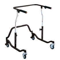 Posterior Safety Rollers by Drive