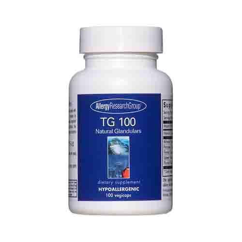 TG100 Glandular Dietary Supplement