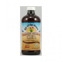 Lily of the Desert Aloe Vera Gels