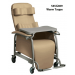 Preferred Care Geri Chair Recliner Warm Taupe