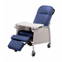 Lumex Three Position Geri Chair Recliner
