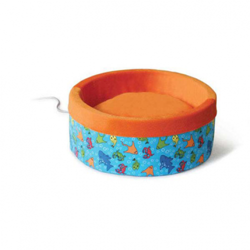 K and H Pet Products Thermo Kitty Bed