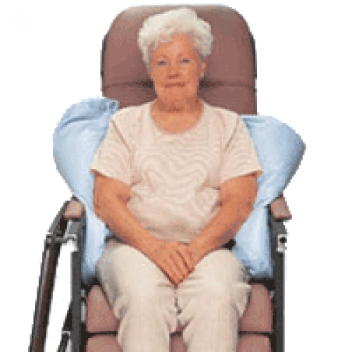 Posey Pressure-Relief Positioning Rolls
