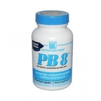 Nutrition Now PB 8 Pro Biotic Acidophilus For Life