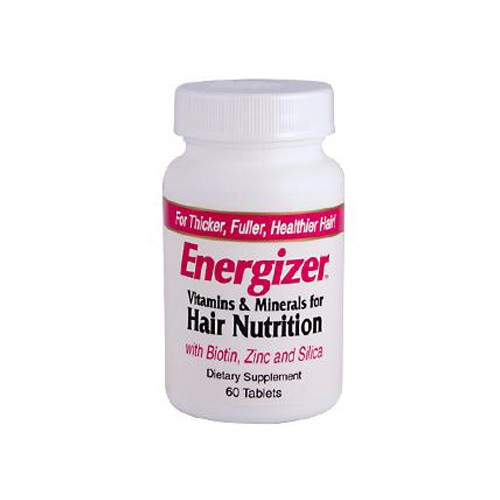 Hobe Labs Energizer Vitamins and Minerals for Hair Nutrition