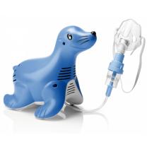 Sami the Seal Nebulizer Compressor