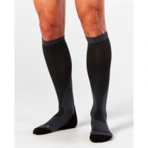 2XU Men's Compression Run Socks