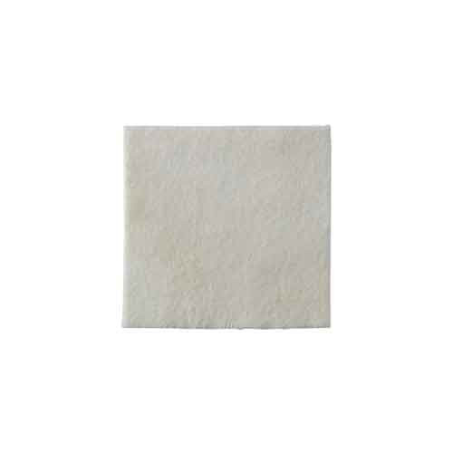 Coloplast Biatain Alginate Ag Dressing 3760   4 x 4 Inch with Silver