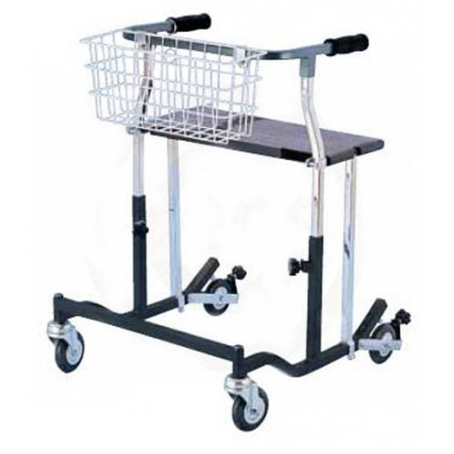 Basket For use with Drive Bariatric Safety Rollers