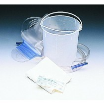 Enema Bucket Set 1500 CC