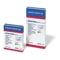 Cutimed Sorbact Gel 7261101