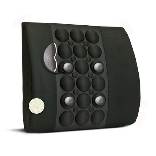 IMAK Ergo Back Lumbar Support Cushion
