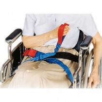 610315 Wheelchair Restraint