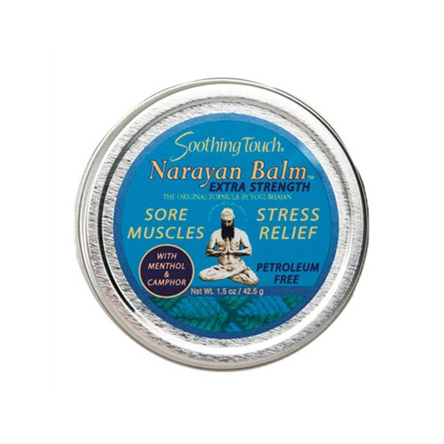 Soothing Touch Narayan Balm Gel