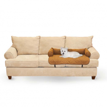 K and H Pet Products Bolstered Furniture Cover