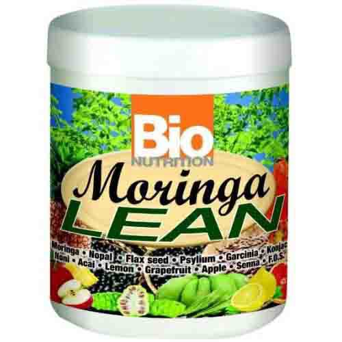 Moringa Lean Weight Management