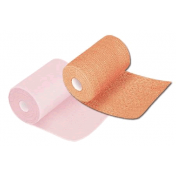 Unna Boot with Calamine and Compression Bandage Kit