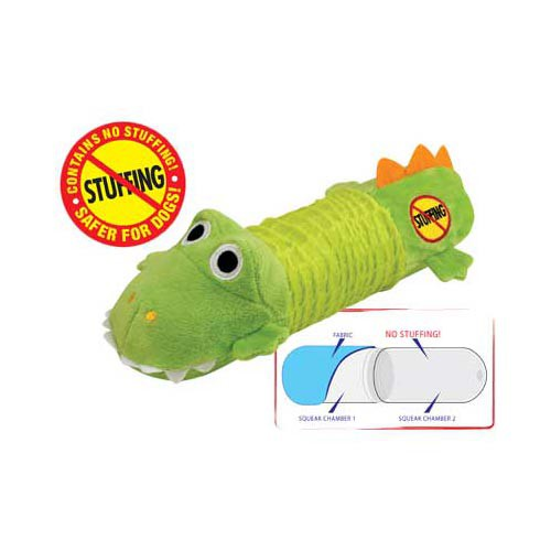 Petstages Stuffing Free Toys