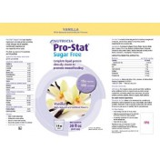 Pro Stat Sugar Free Liquid Protein Vanilla - 30 oz