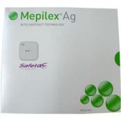 Molnlycke Mepilex Ag Bacteria Killing Foam Dressings