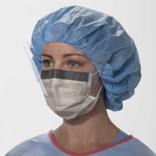 The Protector Procedure Mask w/ Face Shield