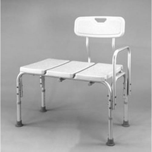 Invacare Blow Molded Transfer Bench