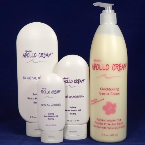 Apollo Cream