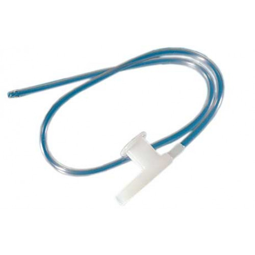 Tri Flo Suction Catheter