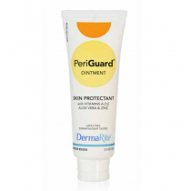 PeriGuard Ointment Skin Protectant with Vitamins, Aloe Vera & Zinc