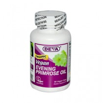 Deva Vegan Evening Primrose Oil