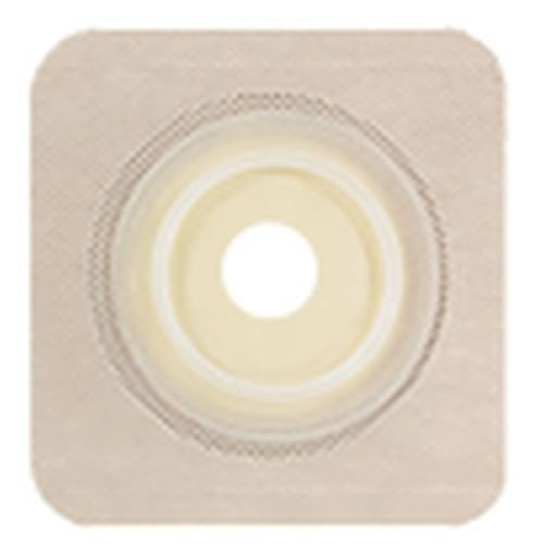Securi-T Standard Wear Wafer with Tan Tape Collar