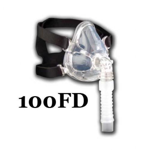 ComfortFit Deluxe Nasal CPAP Mask