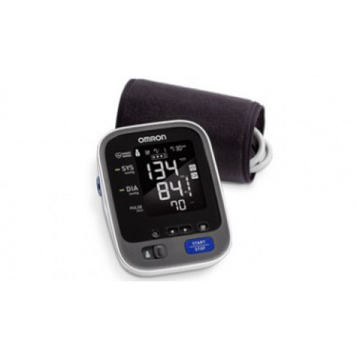 Omron 10 Series Upper Arm Blood Pressure Monitor BP785N