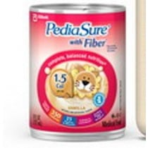 PediaSure 1.5 with Fiber Vanilla - 8 oz