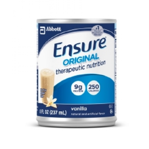 Ensure Original Nutrition Shakes - Cans