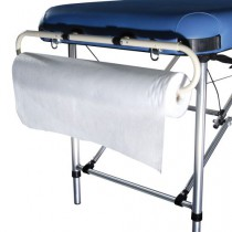 Paper Roll Holder for Massage Tables