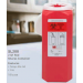 2 Quart Red Sharps Container