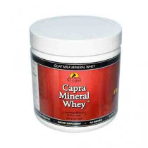 Mt. Capra Mineral Whey Powder