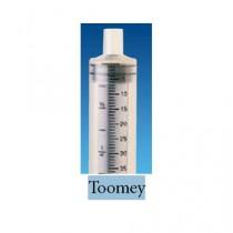 Monoject 60 cc Toomey Tip - Rigid Pack