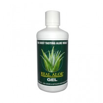Real Aloe Inc Aloe Vera Gel