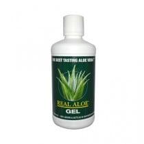 Real Aloe Inc Aloe Vera Gel