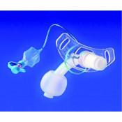 Portex Flex D.I.C. Tracheostomy Tubes - Cuffed & Uncuffed
