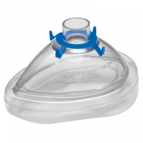 Portex Premium Plus Anesthesia Mask