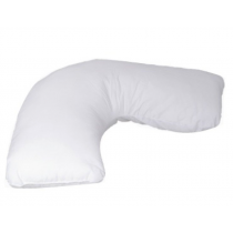 DMI Hugg-A-Pillow Hypoallergenic Bed Pillow - Briggs Healthcare