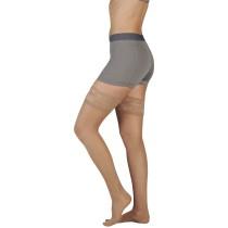 Juzo Sheer OTC Thigh High Compression Stockings 15-20mmHg