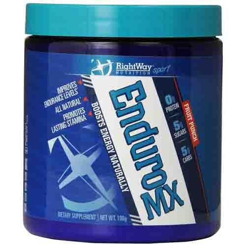 Enduro MX Energy Supplement