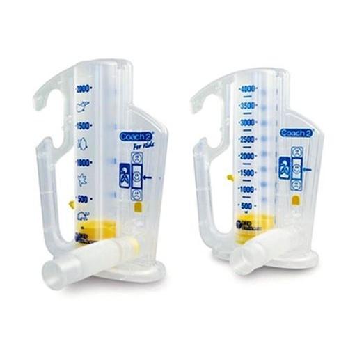 Coach 2 Incentive Spirometer 22-2500