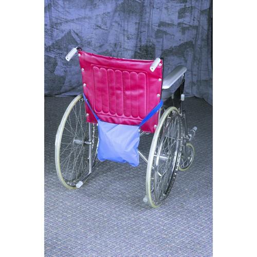 Comfort Plus Urinary Drain Bag Holder