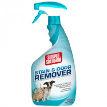 Stain and Odor Remover